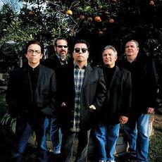 Los Lobos Music Discography