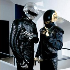 Daft Punk Music Discography