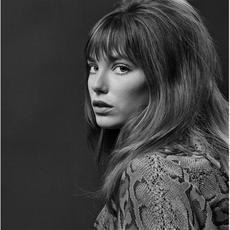 Jane Birkin Music Discography