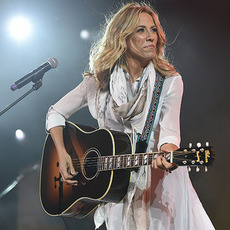 Sheryl Crow Music Discography