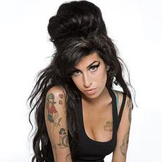 Amy Winehouse Music Discography