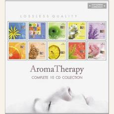Aromatherapy Music Discography