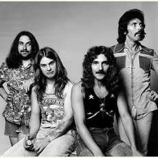 Black Sabbath Music Discography