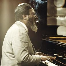 Thelonious Monk Music Discography