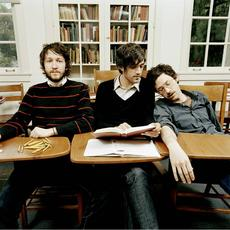 We Are Scientists Music Discography