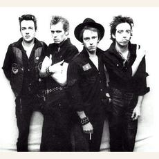 The Clash Music Discography