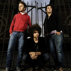 Wolfmother Music Discography