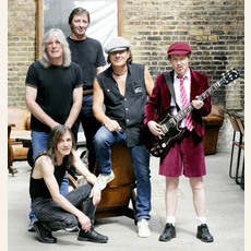 AC/DC Music Discography