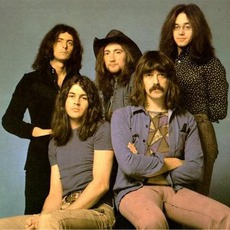 Deep Purple Music Discography