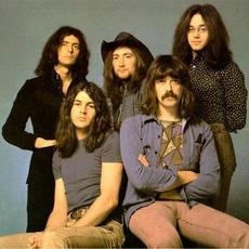 Deep Purple Discography