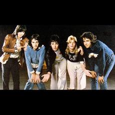 Paul McCartney & Wings Music Discography