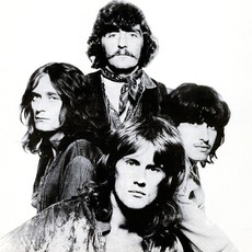 Ten Years After Music Discography