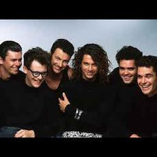 INXS Music Discography