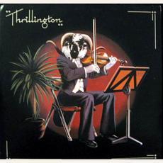 Percy 'Thrills' Thrillington
