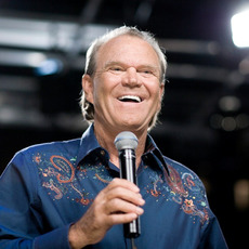 Glen Campbell Music Discography
