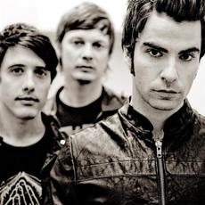 Stereophonics Music Discography