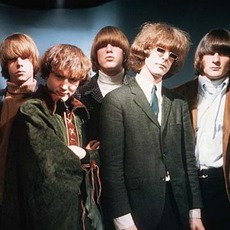 The Byrds Discography
