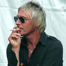 Paul Weller Music Discography