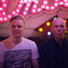 Erasure Music Discography
