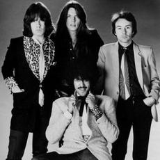 Thin Lizzy Music Discography