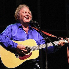 Don McLean Music Discography