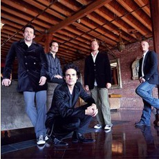 Train Music Discography