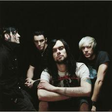 The Used Music Discography