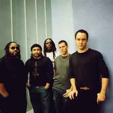 Dave Matthews Band Music Discography