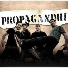 Propagandhi Music Discography