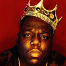 The Notorious B.I.G. Music Discography