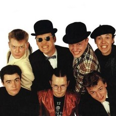 Madness Music Discography