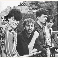 Joy Division Music Discography