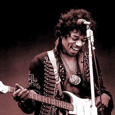 Jimi Hendrix Music Discography