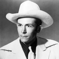 Hank Williams Music Discography