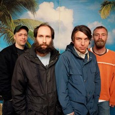 Built To Spill Music Discography