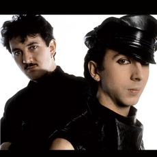 Soft Cell Music Discography