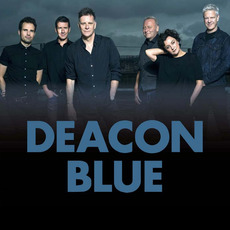 Deacon Blue Music Discography