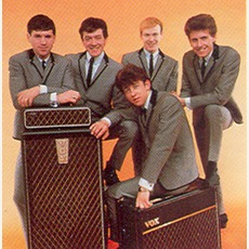 The Hollies Music Discography