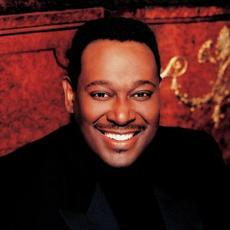 Luther Vandross Music Discography
