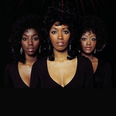 The Three Degrees Music Discography