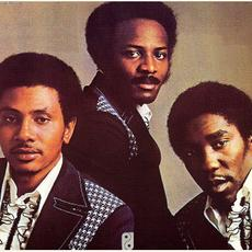 The O'Jays Music Discography