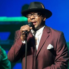 Bobby Brown Music Discography