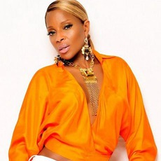 Mary J. Blige Music Discography
