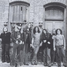 Lynyrd Skynyrd Music Discography