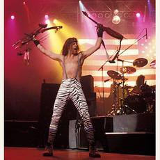Ted Nugent Music Discography