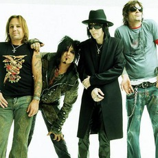 Mötley Crüe Music Discography