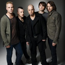Daughtry Music Discography