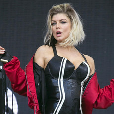 Fergie Music Discography
