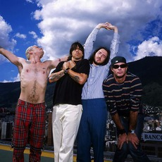 Red Hot Chili Peppers Music Discography