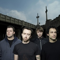 Rise Against Music Discography